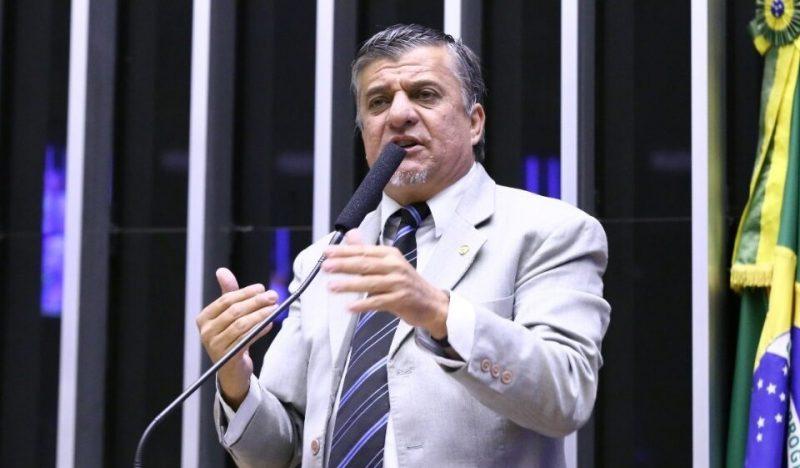 TSE cassa diploma do deputado Boca Aberta, e suplente deve assumir mandato na Câmara
