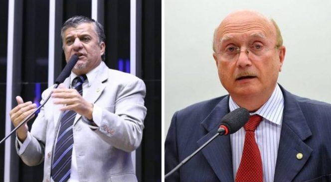 PT perde uma vaga na Câmara Federal, enquanto o PP ganha com Osmar Serraglio na vaga de Boca Aberta