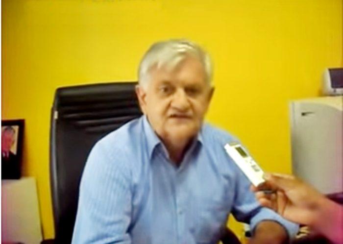 Ação do MPPR requer o bloqueio de mais de R$ 21 mil de ex-prefeito e ex servidor de Manoel Ribas