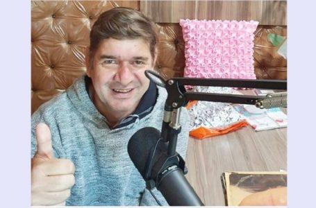 Radialista Antônio Beckhauser é assassinado a tiros durante assalto em Ubiratã