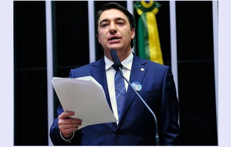 """""""Precisamos de coerência e harmonia na política: nosso país está sofrendo"""" diz Giacobo (PL-PR)"""