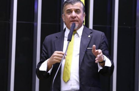 Mesa Diretora da Câmara aprova cassação do deputado Boca Aberta
